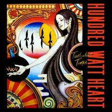 Turbulent Times mp3 Album by Hundred Watt Heart