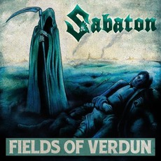 Fields of Verdun mp3 Single by Sabaton