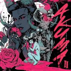 AKUMA II mp3 Album by ALEX & Tokyo Rose