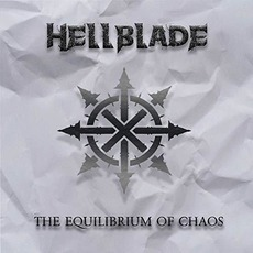 Equilibrium Of Chaos mp3 Album by Hellblade