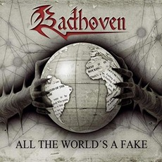 All The World's A Fake mp3 Album by Badhoven