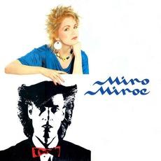 The Face mp3 Album by Miro Miroe