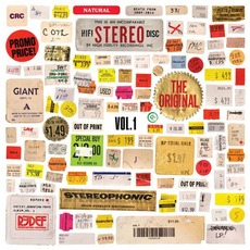 Vol. 1 mp3 Album by Sebastian Fraye