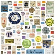 Vol. 2 mp3 Album by Sebastian Fraye
