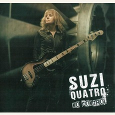 No Control (Japanese Edition) mp3 Album by Suzi Quatro