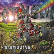 Colourblind mp3 Album by Stinger