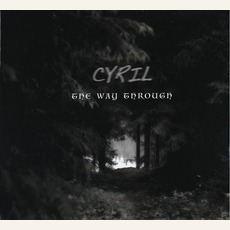 The Way Through mp3 Album by Cyril
