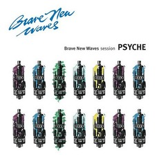 Brave New Waves Session mp3 Album by Psyche