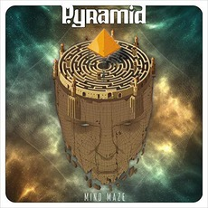 Mind Maze mp3 Album by Pyramid