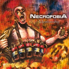 Membership mp3 Album by Necrofobia