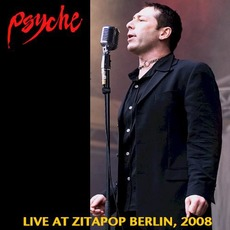 Live @ Zitapop Berlin, 2008 mp3 Live by Psyche