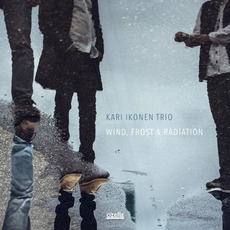 Wind, Frost & Radiation mp3 Album by Kari Ikonen Trio