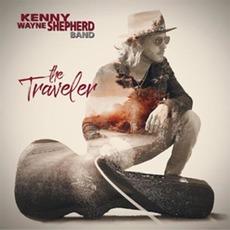 The Traveler mp3 Album by Kenny Wayne Shepherd