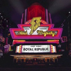 Club Majesty mp3 Album by Royal Republic
