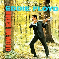 Knock On Wood (Re-Issue) mp3 Album by Eddie Floyd