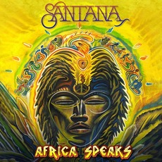 Africa Speaks (Target Edition) mp3 Album by Santana