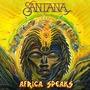 Africa Speaks (Target Edition) mp3 Album by Santana