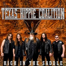 High in the Saddle mp3 Album by Texas Hippie Coalition