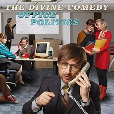 Office Politics (Deluxe Edition) mp3 Album by The Divine Comedy