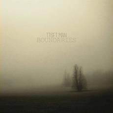 Boundaries mp3 Album by Tall Tree 6ft Man