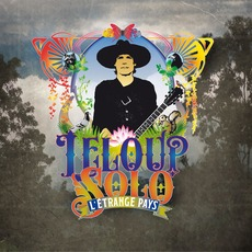 L'Étrange Pays mp3 Album by Jean Leloup