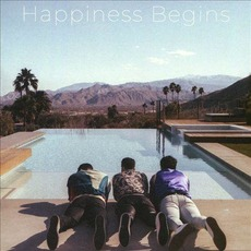 Happiness Begins (Target Edition) mp3 Album by Jonas Brothers