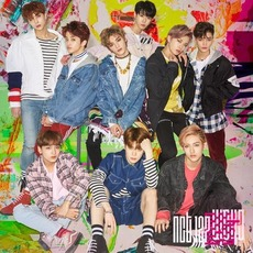 Chain mp3 Album by NCT 127