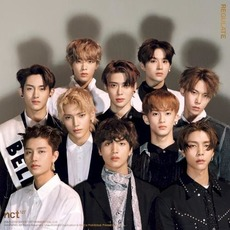 NCT #127 Regulate mp3 Album by NCT 127