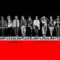 NCT #127 LIMITLESS mp3 Album by NCT 127
