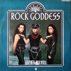 Heavy Metal Rock 'N' Roll mp3 Single by Rock Goddess