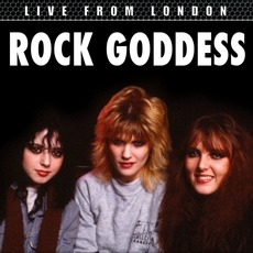 Live From London 1984 mp3 Live by Rock Goddess
