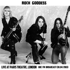 Live at Paris Theatre, London mp3 Live by Rock Goddess