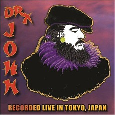 Recorded Live In Tokyo, Japan mp3 Live by Dr. John