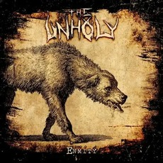 Enmity mp3 Album by The Unholy