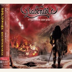When Gods Descend (Japanese Edition) mp3 Album by Gladenfold