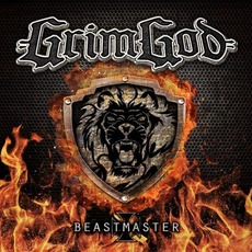 Beastmaster mp3 Album by Grimgod