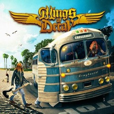 Crossroads mp3 Album by Wings of Decay