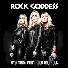 It's More Than Rock and Roll mp3 Album by Rock Goddess