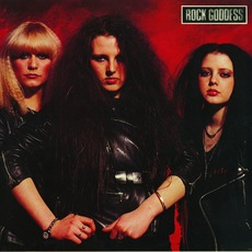 Rock Goddess (Re-Issue) mp3 Album by Rock Goddess