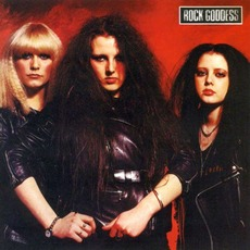 Rock Goddess (Remastered) mp3 Album by Rock Goddess