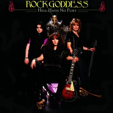 Hell Hath No Fury (Re-Issue) mp3 Album by Rock Goddess