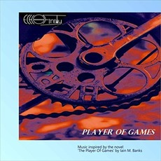 Player Of Games mp3 Album by Echofinity