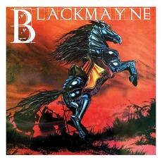 Blackmayne (Reissue) mp3 Album by Blackmayne