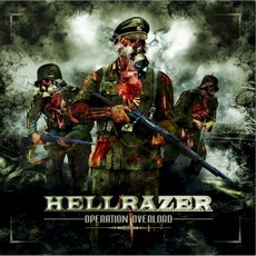 Operation Overlord mp3 Album by Hellrazer