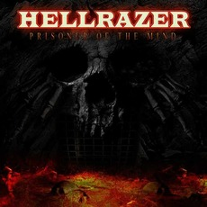 Prisoner of the Mind mp3 Album by Hellrazer