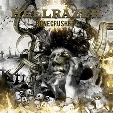 Bonecrusher mp3 Album by Hellrazer