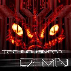 D-MN mp3 Single by Technomancer