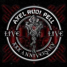 XXX Anniversary Live mp3 Live by Axel Rudi Pell