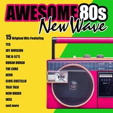 Awesome 80s: New Wave mp3 Compilation by Various Artists