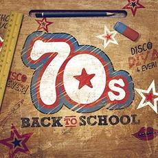70s Back to School mp3 Compilation by Various Artists